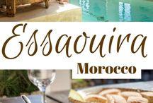Marokko, Essaouira