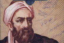 islamic scholar