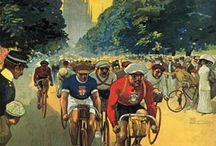 Biciclette / Biciclette, Bicycles, Bikes