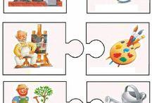 puzzle zawody