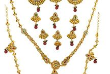 Bridal Jewellery / Indian Bridal Jewellery Online