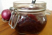 Eten - Fermenteren / Alles over het fermenteren van voedsel, fruit en vlees en/of kip