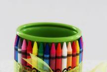 Teacher Gifts / by Jen Terry