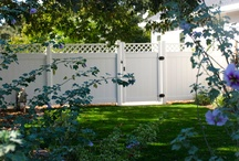 All Kinds of Vinyl Fence