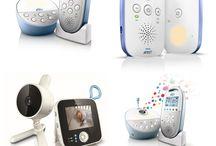 Babyphone / Babyphone   --  http://kidisworld.ch/sicherheit/babyphone/