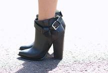 on point footwear
