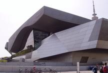 BMW-World - Museum Munich