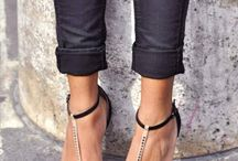 jeans and flats bln