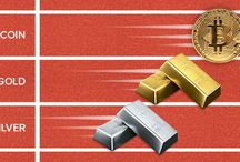 Hidden Gold and Silver Opportunities in Bitcoin's Rise