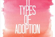 Adoption Blogs / Adoption