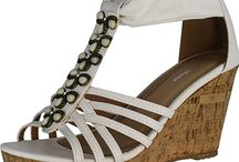 Sandals / by Women Shoes