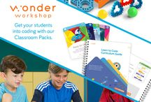 Wonder Workshop - Education