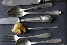 food tools