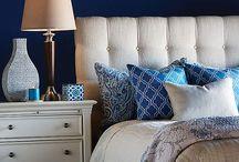 BedroomZzzzz / by Caroline Quirk Cestero