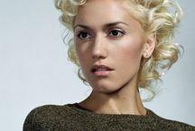 Gwen Stefani / by Nicole O'Donnell