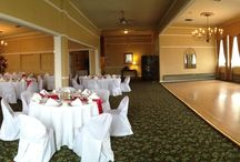 Wedding Reception / Check out what Hamilton's 110 North East has to offer!