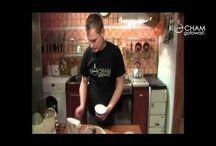 Masa czekoladowa z mascarpone