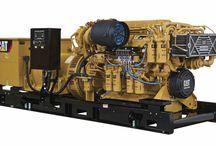máquinas y generadores