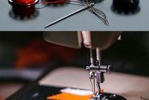 Dicas de costura