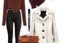 Eva Mohn Outfits.