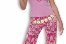 flower pouwer fashion