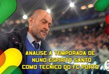Análise a temporada das equipas na Liga Nos 2016/17
