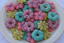 Easter Cookies - Biscotti di Pasqua