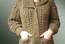 strikovane svetre