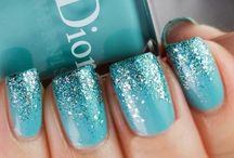 Ногти nail