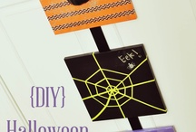 Holidays-Halloween / by Sarah Peterson