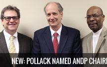 ANDP News
