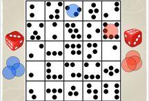 | kinder math | / | counting | subitizing |