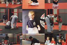 #TaekwondoBaby
