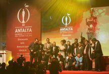 53.Uluslararası Antalya Film Festivali Yaratıcı Ödüller Gecesi