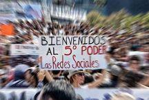 REDES SOCIALES !!!