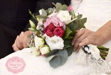*Glimpses of vintage* / Vintage Wedding Theme - celebration of love with bits of old!