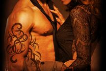 My Paranormal Romance Books / A Demon's Witch - New Release September 25, 2015 First in the Demon's Witch Series Charm Me - release 1/6/16 A WItch's Journey release 6 /15/16 A Witch's Holiday Wedding, late 2016