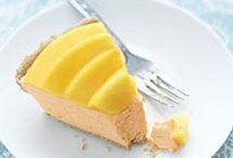 Pies / by Sheryl Tipton