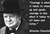 The Love Quotes Life Quotes : Historical Speeches Winston Churchill   Winston Churchill quotes:…