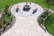 Calgary Lanscaping Company / Complete Landscaping Construction, Landscape Design, Ponds, Waterfalls & Many Other Skills Allow Us To Turn Your Canvass Into A Stunning Landscape. Big Or Small, We Take Pride In Attention To The Small Details.