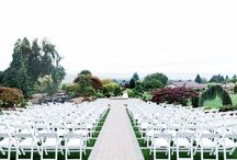 Venue: Olympic View Estates / Wedding Venue