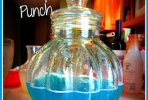 Party punches