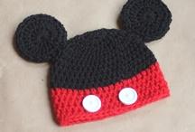 Crochet Clothes & Accessories!