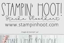 Love what you do Stampin'Up!