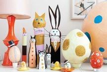 Easter - Kids way