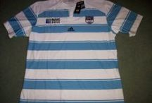 Argentina Rugby - Classic Rugby Shirts / Argentina Rugby shirts on www.classicrugbyshirts.com