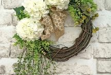Wreath summer