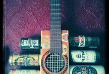 Guitar gear