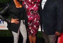 SKYY Vodka's Cocktails with Belle Event in Atlanta  / Photos from SKYY Vodka's Cocktails with Belle event in Atlanta, hosted by the beautiful Demetria L. Lucas, star of bravo's 'Blood, Sweat & Heels' and author of the blog 'Belle in Brooklyn.' / by SKYY Vodka