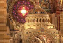 Культовая архитектура